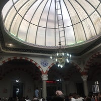 Photo taken at Mevlana Camii by Fatih A. on 9/12/2016