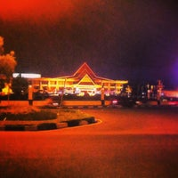 Photo taken at Ruang Protokol Setda Prov.Riau by Fredy I. on 5/21/2013