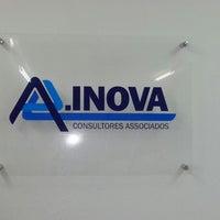 Photo taken at A.Inova Consultores by Fabio A. on 8/30/2013
