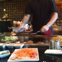 Photo taken at Ichiban Japanese Steakhouse by Vera Z. on 1/6/2015