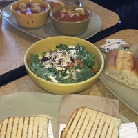 Photo taken at Panera Bread by ... .. on 1/24/2017