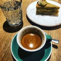 Снимок сделан в Takava Coffee-Buffet пользователем Olga N. 7/26/2018