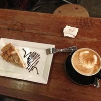 Photo taken at Maison Ikkoku Cafe by Ahmed Shaariq N. on 6/15/2013