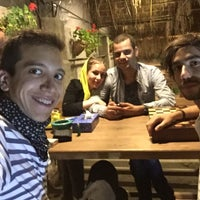 Photo taken at cafe vayo كافه وايو by Mohamad A. on 6/23/2016