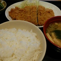 Photo taken at めし処 いも膳 泉大津店 by やな on 3/20/2016