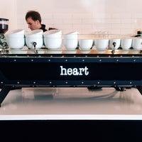 Foto scattata a Heart Coffee da Jesse T. il 11/3/2013