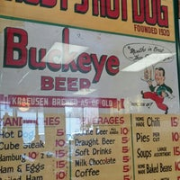 Photo taken at Rudy's Hot Dogs by Mike D. on 4/11/2015