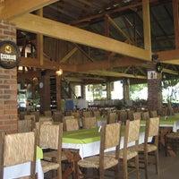 Foto tirada no(a) Restaurante El Paradiso por Adriano G. em 10/9/2012