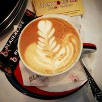 Снимок сделан в Dom Kofe | ყავის სახლი пользователем Eva L. 6/10/2015