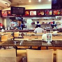 Photo taken at Restoran Al-Naz Maju by Shahrir N. on 7/1/2013