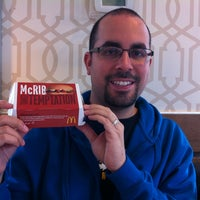 Photo taken at McDonald's by Marlon M. on 1/1/2013