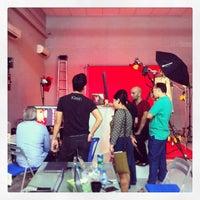 Photo taken at Cactus Studio by Hip L. on 7/29/2013