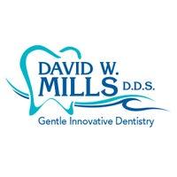 Photo taken at David W. Mills, DDS by David W. Mills, DDS on 8/6/2015