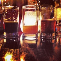Photo taken at Beckett's Public House by Jaclyn G. on 12/20/2012