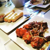 Photo taken at House of Siam by Imani M. on 6/10/2015