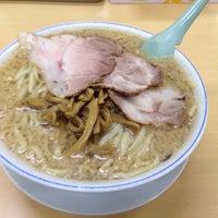 10/27/2013にN.Takahashiが安福亭 本店で撮った写真