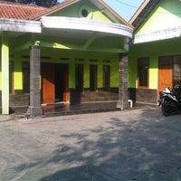 Photo taken at Kantor Desa Jatiendah by Jimmy V. on 8/12/2013