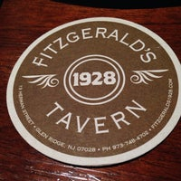 Photo taken at Fitzgerald's 1928 by Cynthia D. on 4/30/2014