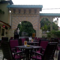 Photo taken at Marakesh: Arab Moroccan Restaurant by Sofea E. on 11/17/2012
