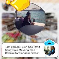 Photo taken at Ekin Oto İzmit Sanayi by Emre   K. on 7/20/2017