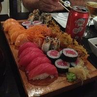 Foto tomada en Wasabi's por Julian M. el 10/28/2012