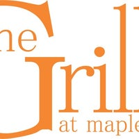 Photo taken at The Grille at Maple Lawn by Adolfo M. on 8/11/2013