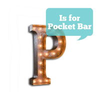 6/10/2015にPocket Bar NYCがPocket Bar NYCで撮った写真