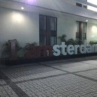 Photo taken at Erasmus Taalcentrum (ETC) by Fery P. on 11/5/2012