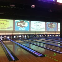 Photo taken at Bowling Stones by Julie D. on 11/3/2012