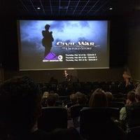 Photo taken at Sie FilmCenter by Tom M. on 4/30/2014