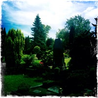 Photo taken at Remberg Friedhof by 4mediafactory [ƒj] 2.0™ on 7/7/2016