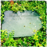 Photo taken at Remberg Friedhof by 4mediafactory [ƒj] 2.0™ on 6/15/2013