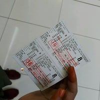 Photo taken at Golden Screen Cinemas (GSC) by Mady A. on 7/29/2017