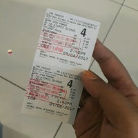 Photo taken at Golden Screen Cinemas (GSC) by Mady A. on 8/9/2017