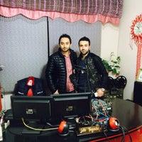 Photo taken at Radyo Çetin by Hasan A. on 12/28/2015