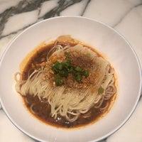 Foto scattata a Hao Noodle da Elizabeth B. il 9/13/2018
