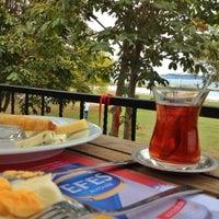 10/29/2012 tarihinde erdem p.ziyaretçi tarafından Vakıf Tenis Cafe'de çekilen fotoğraf