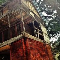12/29/2012 tarihinde erdem p.ziyaretçi tarafından Ayder Yaylası'de çekilen fotoğraf