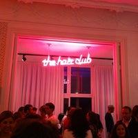 Foto tomada en The Secret Room por Olga S. el 9/27/2012