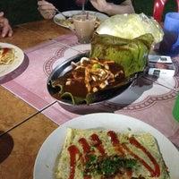 Photo taken at Arfa Batik Seafood Restaurant by Arief H. on 10/3/2017