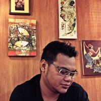 Photo taken at Warung Tekko by kanaya s. on 8/17/2013
