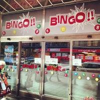 Photo taken at Bingo by Emre Berge E. on 9/19/2012