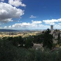 Photo prise au Assisi par Hanne D. le7/16/2017