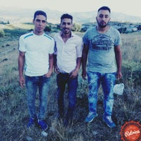 Photo taken at köyde by Muhammed A. on 7/19/2015