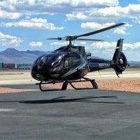 Photo taken at Maverick Aviation Group by Haroldo F. on 5/18/2013