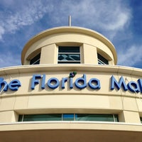 Photo taken at The Florida Mall by Haroldo F. on 12/20/2012