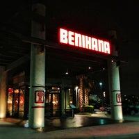 Foto tirada no(a) Benihana por Haroldo F. em 12/18/2012