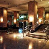 Photo taken at Loews Hollywood Hotel by Haroldo F. on 5/22/2013