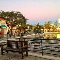 Photo prise au Celebration, FL par Haroldo F. le12/21/2012