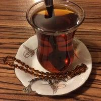 Photo taken at Bizim Çay Evi by Mehmet A. on 10/17/2015